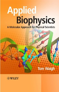 Cover Applied Biophysics