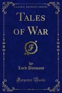 Cover Tales of War
