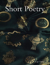 Cover Short Poetry