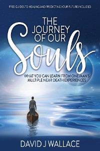 Cover The Journey of Our Souls