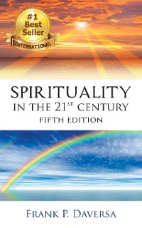 Cover Spirituality in the 21st Century