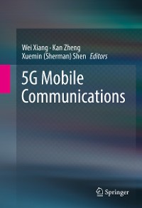 Cover 5G Mobile Communications