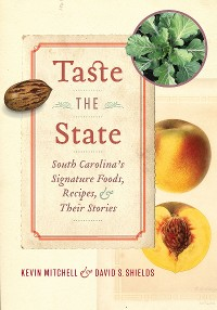 Cover Taste the State