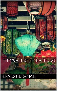 Cover The Wallet of Kai Lung