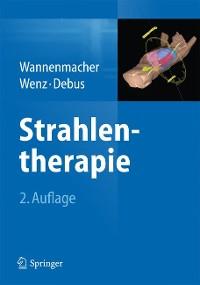 Cover Strahlentherapie