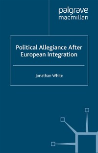 Cover Political Allegiance After European Integration