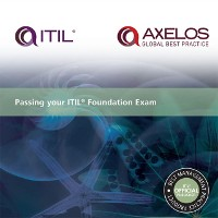 Cover Passing your ITIL Foundation Exam