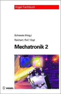 Cover Mechatronik 2