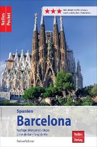 Cover Nelles Pocket Reiseführer Barcelona
