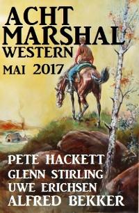 Cover Acht Marshal Western Mai 2017