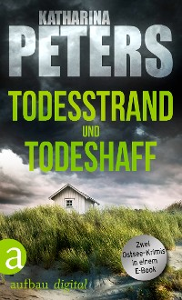 Cover Todesstrand & Todeshaff