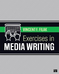 Cover Exercises in Media Writing