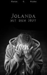 Cover Jolanda mit dem Hut