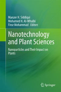 Cover Nanotechnology and Plant Sciences