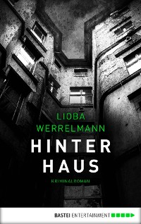 Cover Hinterhaus