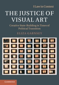 Cover Justice of Visual Art