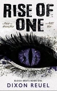 Cover Rise of One
