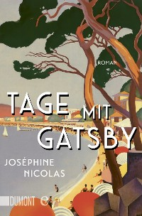 Cover Tage mit Gatsby
