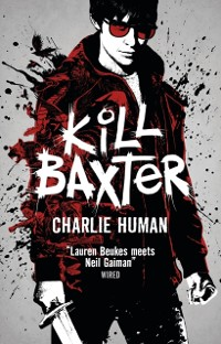 Cover Kill Baxter (EBK)