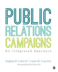 Cover Public Relations Campaigns