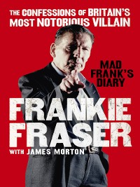 Cover Mad Frank's Diary