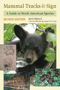 Cover Mammal Tracks & Sign