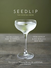 Cover The Seedlip Cocktail Book