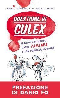 Cover Questione di culex (De Agostini)