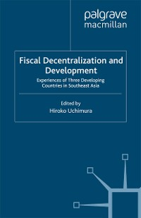 Cover Fiscal Decentralization and Development