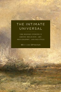 Cover The Intimate Universal