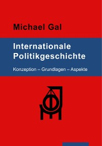 Cover Internationale Politikgeschichte