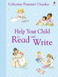 Cover Help your Child to Read and Write