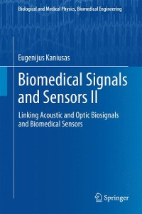 Cover Biomedical Signals and Sensors II