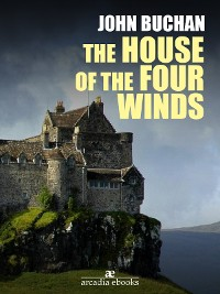 Cover The House of the Four Winds