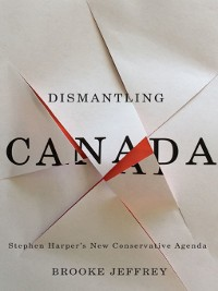 Cover Dismantling Canada