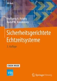 Cover Sicherheitsgerichtete Echtzeitsysteme