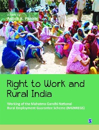 Cover Right to Work and Rural India