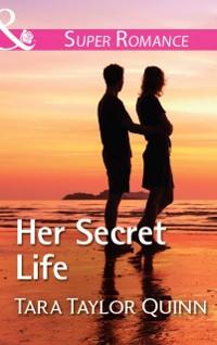 Cover Her Secret Life