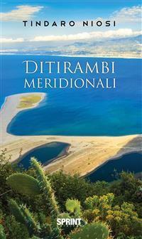 Cover Ditirambi meridionali