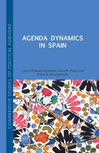 Cover Agenda Dynamics in Spain