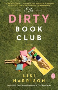 Cover Dirty Book Club