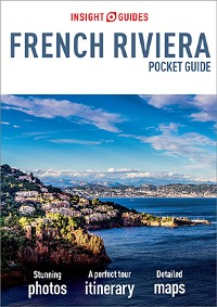 Cover Insight Guides Pocket French Riviera