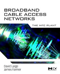 Cover Broadband Cable Access Networks