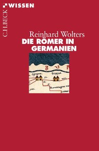Cover Die Römer in Germanien