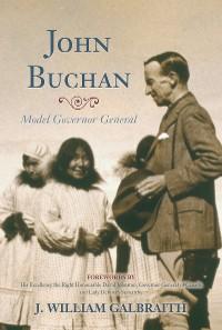 Cover John Buchan
