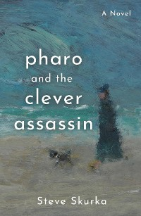 Cover Pharo and the Clever Assassin