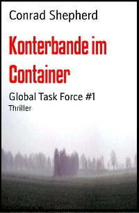 Cover Konterbande im Container