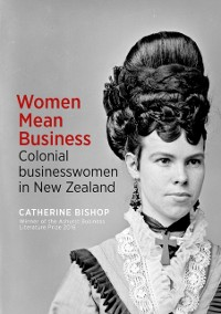 Cover Women Mean Business