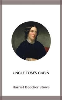 Cover Uncle Tom's Cabin