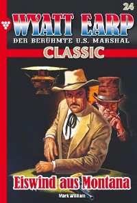 Cover Wyatt Earp Classic 24 – Western